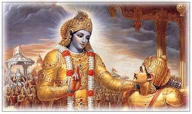 वैश्विक एकता का भारतीय मार्ग है वैदिक संस्कृति और गीता