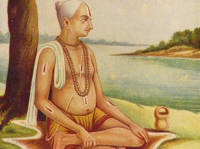 राम के आदर्शों को स्थापित कर हिन्दू समाज के स्व को जगाने वाले संत गोस्वामी तुलसीदास