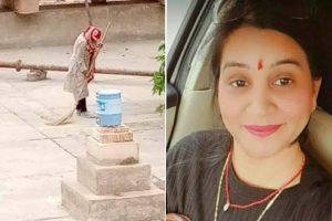 संघर्षपूर्ण लेकिन प्रेरक कहानी तीन महिलाओं की : आशा कंडारा