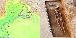 नगर, ग्राम और वन के वासी, सब भारत के मूल निवासी