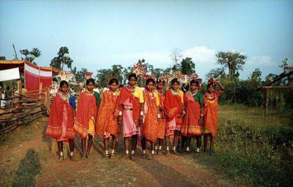 भारत का जनजातीय समुदाय और वनवासी कल्याण आश्रम