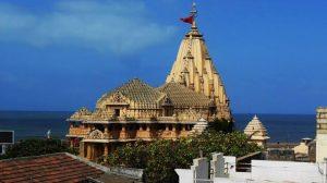 सनातन संस्कृति के केन्द्र मंदिर, कोविडकाल में बने सहयोगी