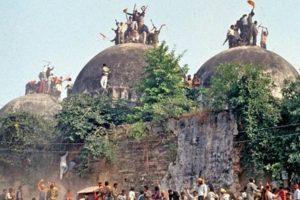 श्रीराम जन्मभूमि आन्दोलन मात्र मंदिर निर्माण के लिए नहीं था