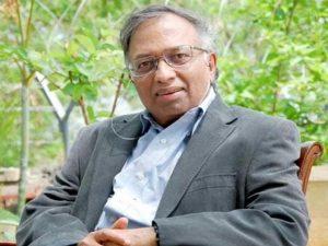 इस वर्ष का डॉ. हेडगेवार प्रज्ञा पुरस्कार कम्प्यूटर विशेषज्ञ डॉ. विजय पांडुरंग भटकर को