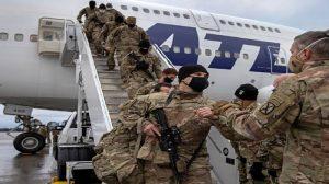 क्या बाइडेन ने वामपंथी वैचारिक मत समर्थन के चलते अमेरिकी सैनिकों को वापस बुलाया?