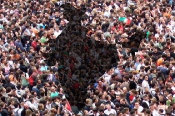 राष्ट्र के अस्तित्व से जुड़ा है जनसंख्या नियंत्रण कानून