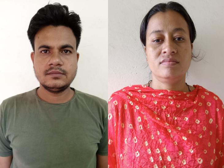 राजस्थान रेप में नं वन, नहीं सुधर रहे हालात, अब सीकर और चाकसू में महिला के साथ रेप