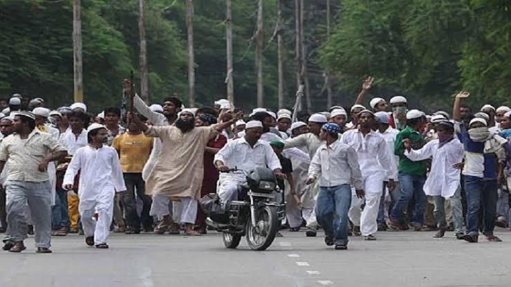 कश्मीर में अमन चैन के दुश्मन हैं इस्लामिक जिहादी